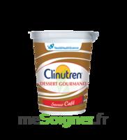 CLINUTREN DESSERT GOURMAND Nutriment café 4Cups/200g à Rueil-Malmaison