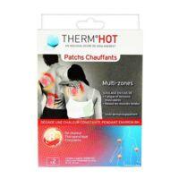 Therm-hot - Patch chauffant Multi- Zones à Rueil-Malmaison