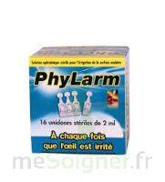 PHYLARM, unidose 2 ml, bt 16 à Rueil-Malmaison