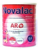 Novalac AR 1 + 800g à Rueil-Malmaison