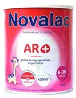Novalac AR+ 2 Lait en poudre 800g à Rueil-Malmaison