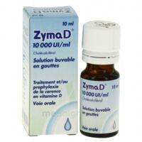 ZYMAD 10 000 UI/ml, solution buvable en gouttes à Rueil-Malmaison