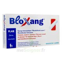 BLOXANG Eponge de gélatine stérile hémostatique B/5 à Rueil-Malmaison