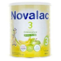 NOVALAC 3 croissance Banane - Pomme à Rueil-Malmaison