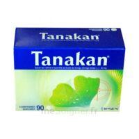 TANAKAN 40 mg, comprimé enrobé PVC/alu/90 à Rueil-Malmaison