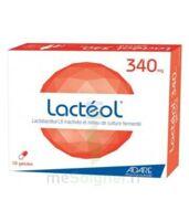 LACTEOL 340 mg, 10 gélules à Rueil-Malmaison