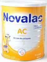 NOVALAC AC,0-6 mois,  bt 800 g à Rueil-Malmaison