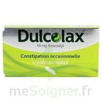 DULCOLAX 10 mg, suppositoire à Rueil-Malmaison