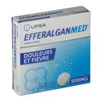 EFFERALGANMED 500 mg, comprimé effervescent sécable à Rueil-Malmaison