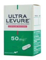 ULTRA-LEVURE 50 mg Gélules Fl/50 à Rueil-Malmaison