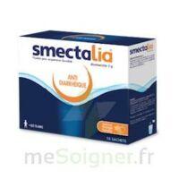 SMECTALIA 3 g, poudre pour suspension buvable en sachet à Rueil-Malmaison