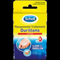 Scholl Pansements Coricides Durillons à Rueil-Malmaison