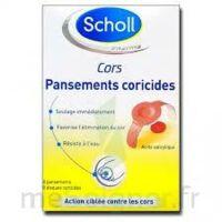 Scholl Pansements coricides cors à Rueil-Malmaison