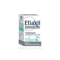 Etiaxil Aisselles Déodorant peau sèche 15ml à Rueil-Malmaison