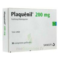 PLAQUENIL 200 mg, comprimé pelliculé à Rueil-Malmaison
