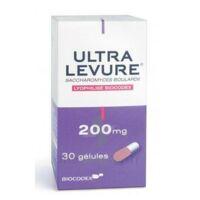 ULTRA-LEVURE 200 mg Gélules Fl/30 à Rueil-Malmaison