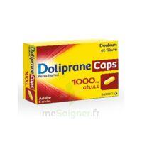 DOLIPRANECAPS 1000 mg Gélules Plq/8 à Rueil-Malmaison