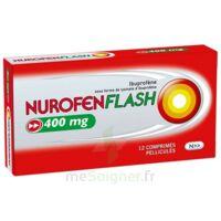 NUROFENFLASH 400 mg Comprimés pelliculés Plq/12 à Rueil-Malmaison