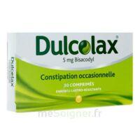 DULCOLAX 5 mg Comprimés enrobés gastro-résistants Plq/30 à Rueil-Malmaison