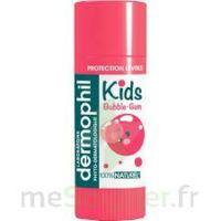 Dermophil Indien Kids Protection Lèvres 4g - Bubble Gum à Rueil-Malmaison