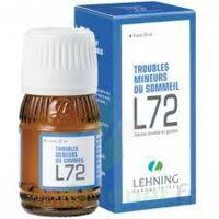 Lehning - L72 solution buvable en gouttes à Rueil-Malmaison