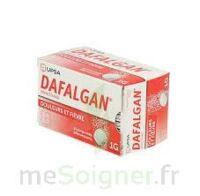 DAFALGAN 1000 mg Comprimés effervescents B/8 à Rueil-Malmaison