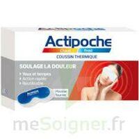 ACTIPOCHE Masque thermique yeux et tempes B/1 à Rueil-Malmaison