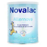 Novalac Allernova à Rueil-Malmaison