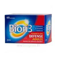 Bion 3 Défense Adulte Comprimés B/60 à Rueil-Malmaison