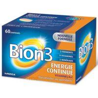 Bion 3 Energie Continue Comprimés B/60 à Rueil-Malmaison