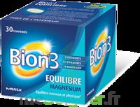 Bion 3 Equilibre Magnésium Comprimés B/30 à Rueil-Malmaison