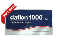 Daflon 1000 mg Comprimés pelliculés Plq/18 à Rueil-Malmaison