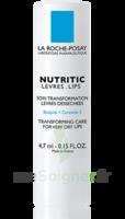 Nutritic Stick lèvres sèche sensibles 2 Etui/4,7ml à Rueil-Malmaison