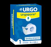 Urgopore Géant Sparadrap 2,5cmx9,14m dévidoir à Rueil-Malmaison