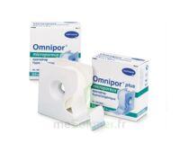 Omnipor Plus Sparadrap microporeux 2,5cmx9,2m à Rueil-Malmaison