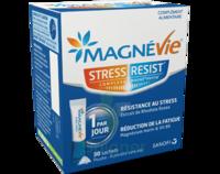 Magnevie Stress Resist Poudre orale 30 Sticks à Rueil-Malmaison
