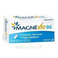 Magnevie B6 100 mg/10 mg Comprimés pelliculés Plaq/60 à Rueil-Malmaison
